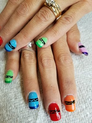 Nail Salon In Rochester Ny Nail Designs And Manicures